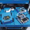 Dem Softwareverhalten im Mikrocontroller auf der Spur