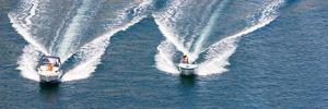 Nur Schnellboote bringen den Fortschritt in die IT