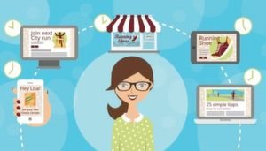 """Im """"Age of Me"""" erwarten die Kunden auf allen Känälen, zu jeder Uhrzeit und an jedem Ort individuelle Services und Angebote."""