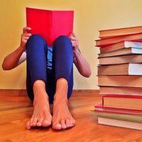Leere Bäuche lernen gerne?
