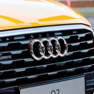 Audi schlittert schrittweise in die Krise