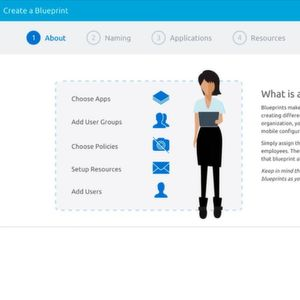 Cloud-Lösung für MDM-Einsteiger
