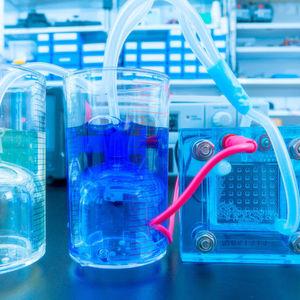 Brennstoffzellen - neue Energie für Rechenzentren