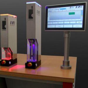 Forschungsprojekt ermöglicht Wiederverwendung stillgelegter Maschinen