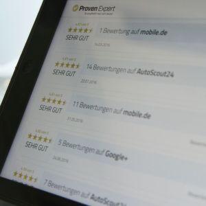 Händlerbewertungen: Proven Expert und Breitengrat kooperieren