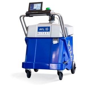 Automechanika 2016: AVL Ditest bietet alles für Klima- und Steuergerätediagnose