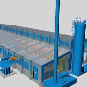 MPW legt mit Pörner Grundstein für Wachsproduktionsanlage