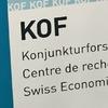 Schweizer Industrie arbeitet sich wieder nach oben
