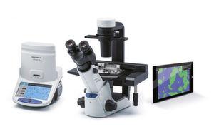 Ermittlung der Konfluenz von Zellkulturen