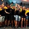 KIT gewinnt Formula Student Electric