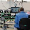 Flexible Produktionslinien nutzen Fertigungsressourcen sinnvoll aus