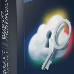 Aufspüren von forensischen Beweisen in Google-Konten