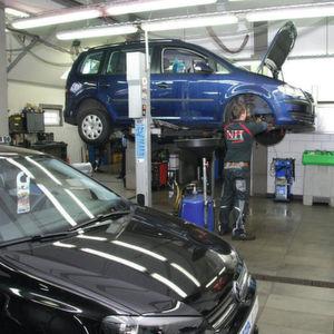 Freie Werkstätten kämpfen um jeden Autofahrer