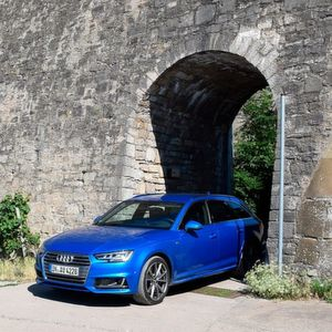 »kfz-betrieb« Auto-Check: Audi A4 Avant 3.0 TDI