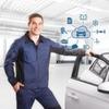 Automechanika 2016: Bosch vernetzt die Werkstatt