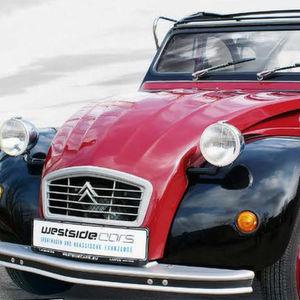Tchibo: Klassiker-Aktion mit Westside Cars