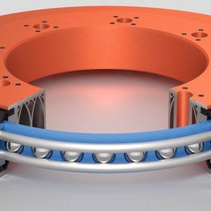 Wie der 3D-Druck Leichtbaulager verbessern kann