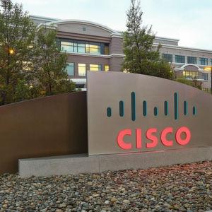 Cisco plant großen Jobabbau