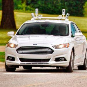 Ford kündigt Produktionsstart autonom fahrender Autos für 2021 an
