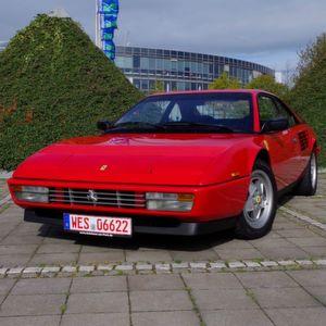 Ferrari Mondial: Partylöwe mit brüllendem V8-Motor