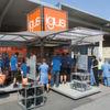 Mobile Hausmesse von Igus geht auf Deutschlandtour