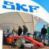 Formula-Student-Konstrukteure trotzen Hockenheimer Wetterkapriolen