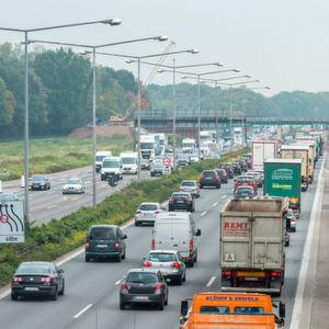 Brüssel verklagt Berlin wegen Pkw-Maut