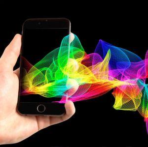 Smartphone-Umsätze steigen immer noch