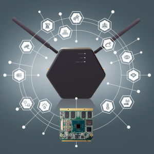 Congatec bringt IoT-Gateway-System auf den Markt