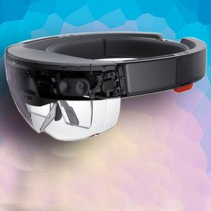Virtual Reality wird Realität