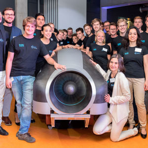 TU München baut Prototypen für Hyperloop