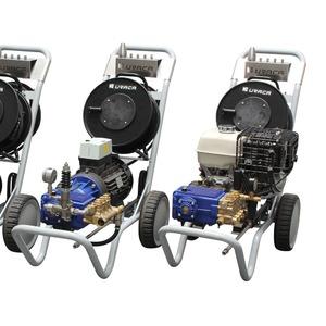 Pumpe für den kleinen Leistungsbereich