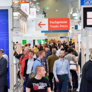 Mehr Besucher und Aussteller kamen nach Nürnberg