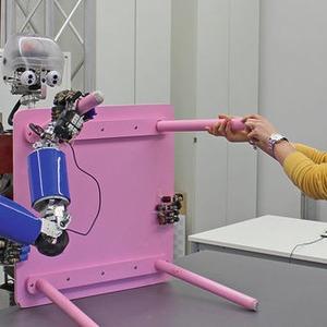 Humanoide Roboter werden zu vielseitigen Helfern