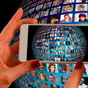 Leichter Aufwärtstrend bei Smartphones