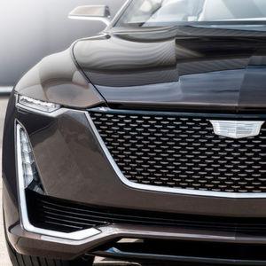 Studie Escala zeigt Cadillacs Zukunfts-Design
