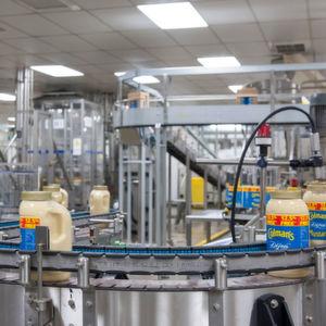 Kostengünstige Lösungen im Bereich industrieller Antriebstechnik