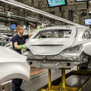 Auch Daimler hat Ärger mit Prevent