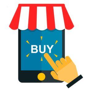 Einkaufen per Smartphone wird immer beliebter