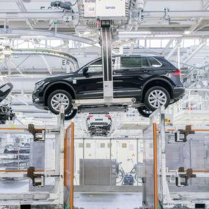 VW und Prevent-Gruppe einigen sich im Zulieferer-Streit