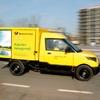 Die Post zeigt Autobauern den Weg zur Elektromobilität