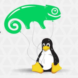 Linux wird 25 Jahre alt, Suse gratuliert