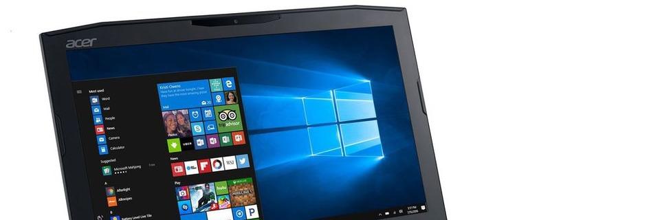 Acer: IFA läutet auch für PC-Hersteller Weihnachtsgeschäft ein