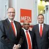 Schöne Exporterfolge für META-Regalbau
