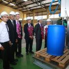 Erste BASF-Produktion in Sri Lanka beliefert lokalen Markt mit Bauchemikalien