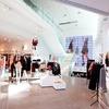 H&M managed seinen Ladenbau mit sht