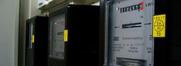Vorteile intelligenter Stromzähler für die Verbraucher sind fraglich
