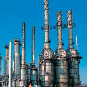 Largest Refinery Project in the Middle East