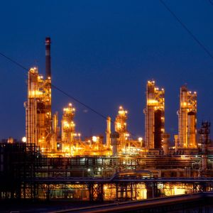 Tengizchevroil Awards $700 Million Contract to Wood Group