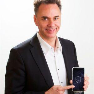 Bundesweit erstes Komplett-Notrufsystem auf dem Mobiltelefon